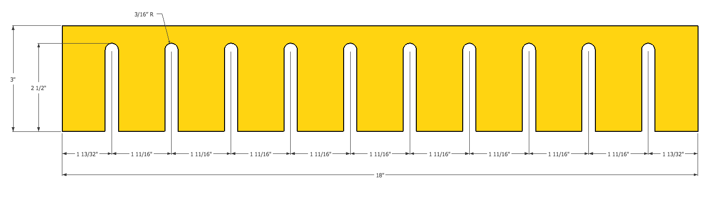 cut layout
